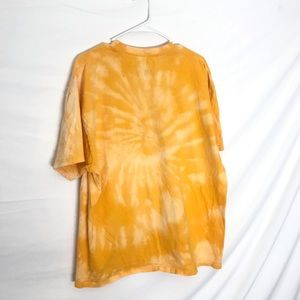 Shirts - Custom LSU tie dye T-shirt